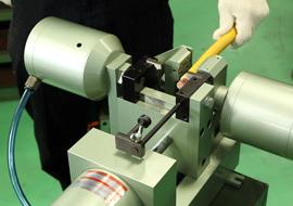 ナイル空気工具 電線ストリッパー