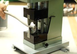 ナイル空気工具 電線カッター