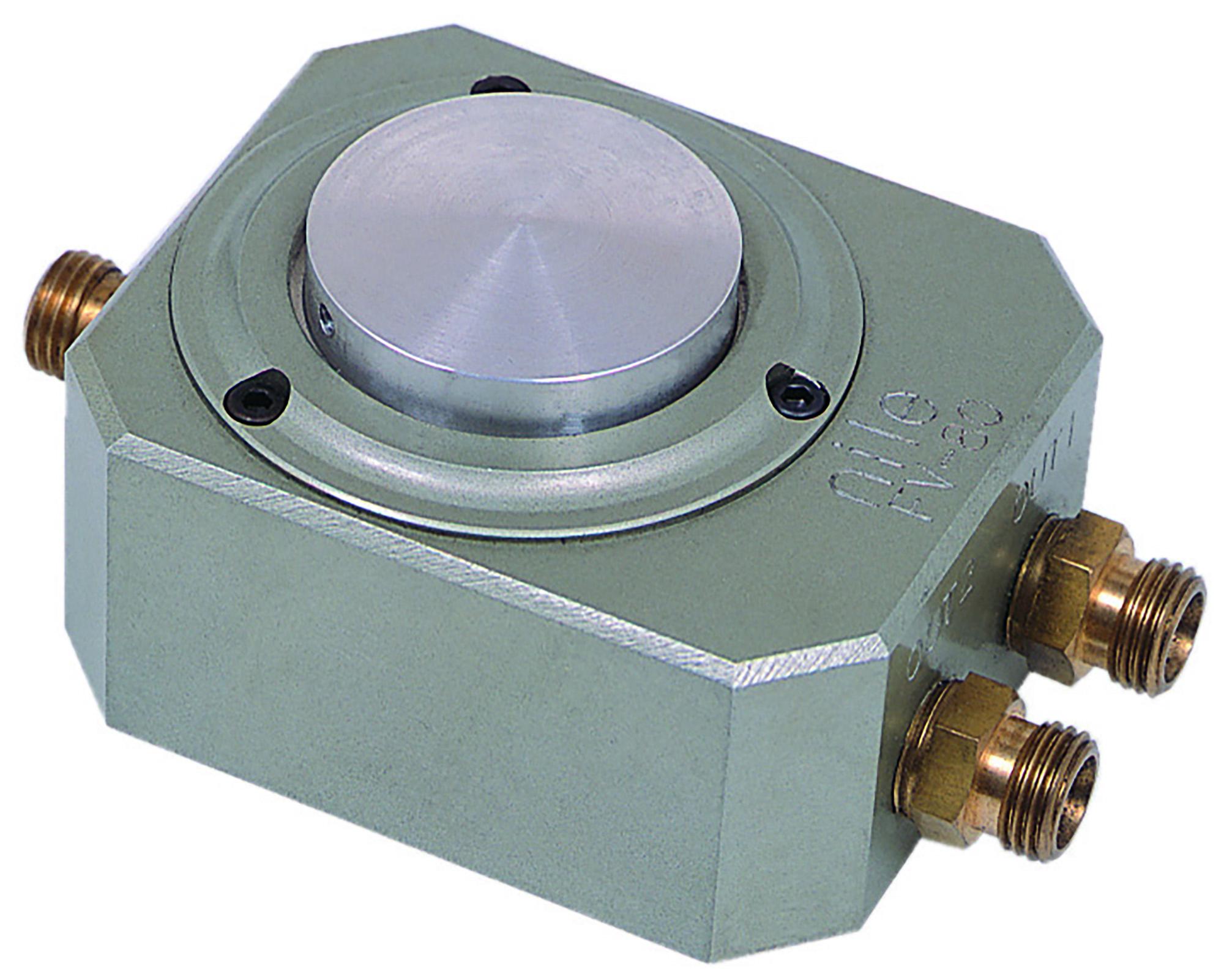 FV80型 四方口フットバルブ