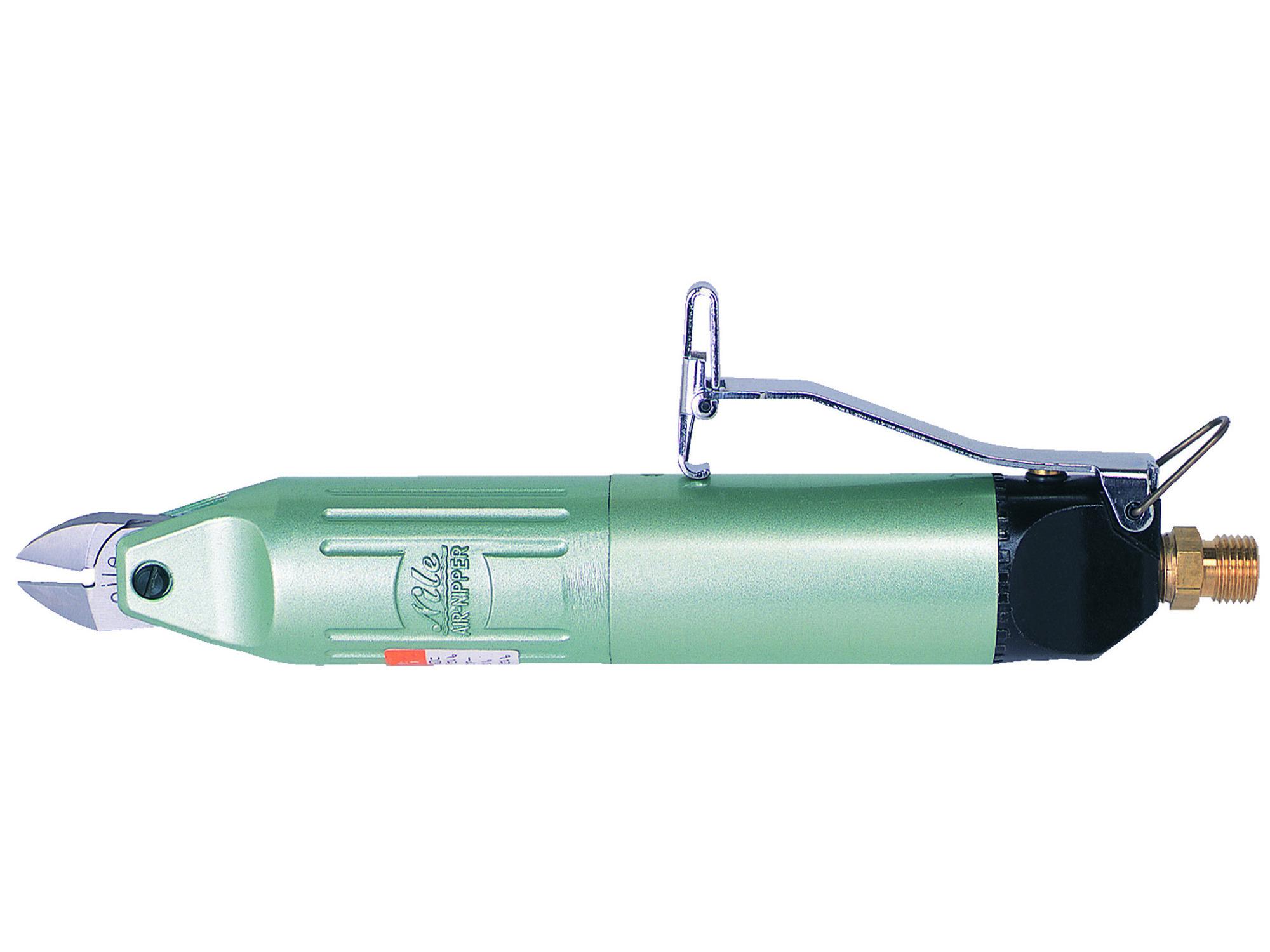 MP型 レバー作動式エアーニッパ 増圧器接続型