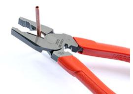メリー作業工具 ペンチ